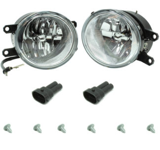 TCA-LED Toyota LED Fog Lamp Kit