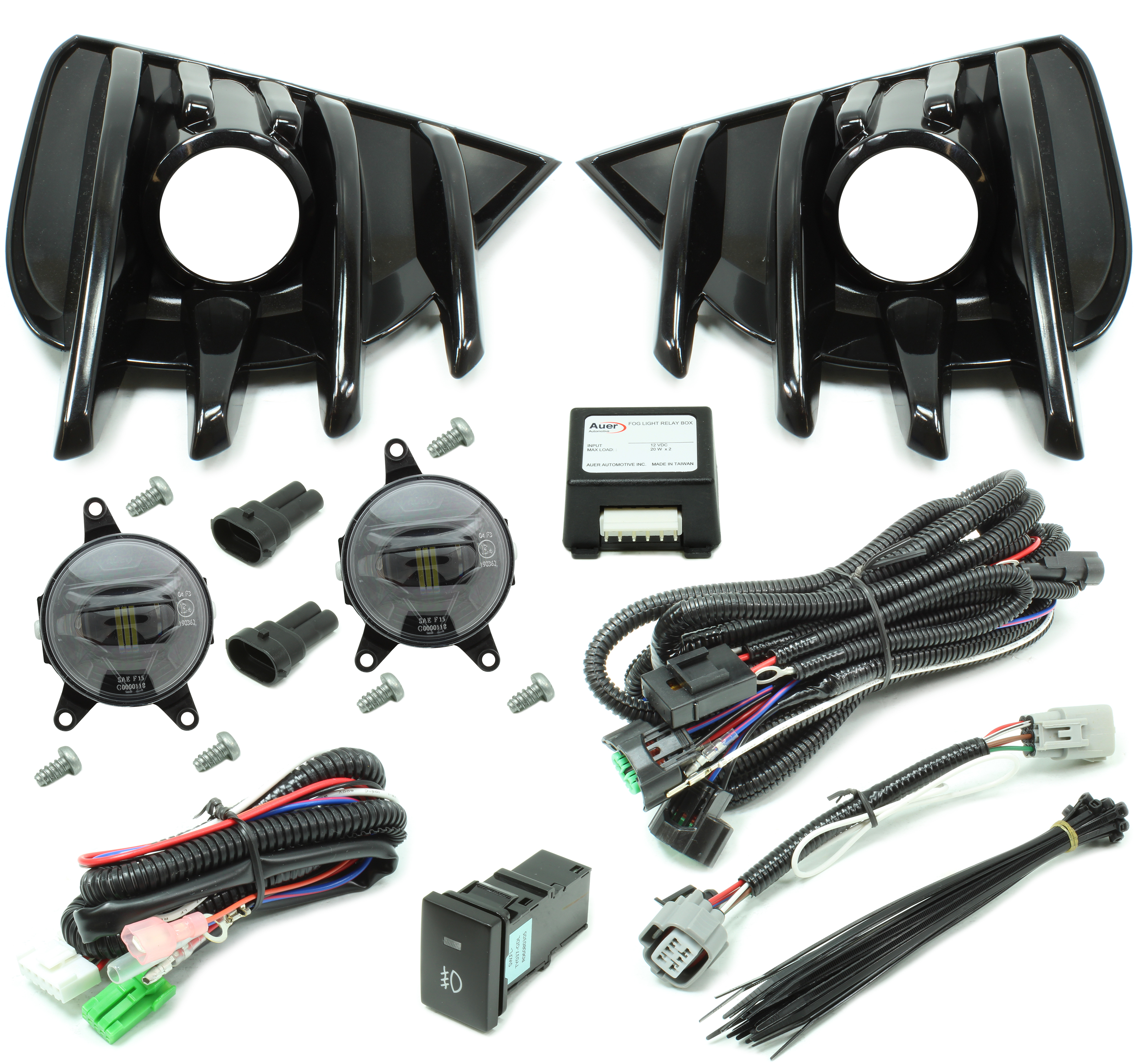 Wiring Harness Adapter Toyota Corolla