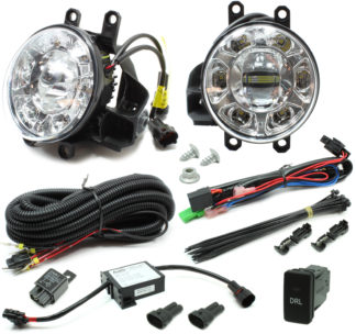 Toyota Tacoma 2 in 1 LED Upgrade Kit 2016-2018