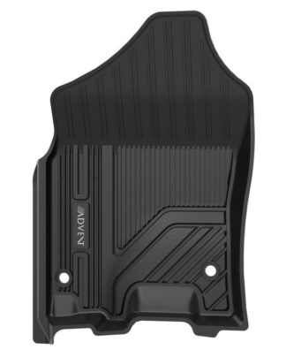 Image of all-weather floor mat for 2015-2021 Toyota Tundra